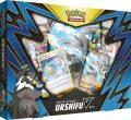 Pokémon TCG: Rapid Strike Urshifu V Box - Pokémon Company