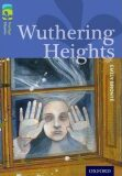 Oxford Reading Tree TreeTops Classics 17 Wuthering Heights - Emily Brontëová