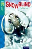 Oxford Reading Tree TreeTops Fiction 16 More Pack A Snowblind - Paul Stewart