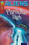 Oxford Reading Tree TreeTops Fiction 15 More Pack A Aliens at Paradise High - Annie Daltonová