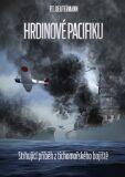 Hrdinové Pacifiku (defektní) - P. T. Deutermann
