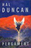 Pergament (defektní) - Duncan Hal