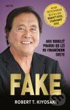 Fake - Robert T. Kiyosaki