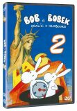 Bob a Bobek na cestách 2 - Josef Dvořák
