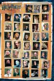 Plakát - Harry Potter 7 - Characters - BKS