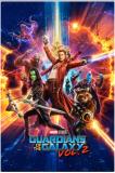 Plakát Guardians Of The Galaxy vol. 2 - BKS