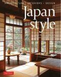 Japan Style : Architecture + Interiors + Design - Mehta Geeta