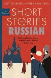 Short Stories in Russian for Beginners - Richards Olly