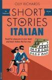 Short Stories in Italian for Beginners - Richards Olly