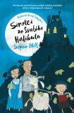 Sirotci ze Svatého Halibuta - Sophie Wills