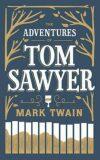 The Adventures of Tom Sawyer (defektní) - Mark Twain