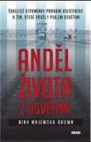 Anděl života z Osvětimi - Majewska-Brown Nina