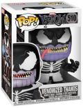 Funko POP Marvel: Venom S2 - Thanos - Funko