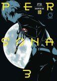 Persona 3 Volume 10 - Atlus