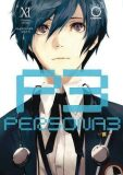Persona 3 Volume 11 - Atlus