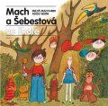 Mach a Šebestová ve škole (defektní) - Miloš Macourek