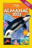 National Geographic Kids Almanac 2022, International Edition - National Geographic