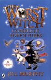 Worst Witch Complete Adventures : 8 spellbinding books - Slovart