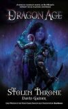 Dragon Age - The Stolen Throne - David Gaider