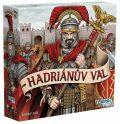 Hadriánův val - společenská hra - Tlama games