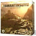 Tawantinsuyu: Říše Inků CZ+EN - společenská hra - Tlama games