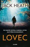 Lovec - Jack Heath