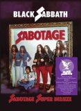 Sabotage SUPER DELUXE BOX SET - Black Sabbath