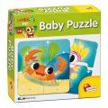 Carotina baby: Baby Puzzle - Lisciani