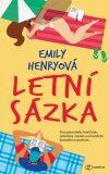 Letní sázka - Emily Henryová