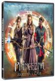 Princezna zakletá v čase - MagicBox