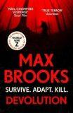 Devolution - Max Brooks