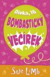 Bombastický večírek (defektní) - Sue Limb