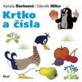 Krtko a čísla (slovensky) - Nataša Ďurinová