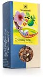 Ovocný sen bio (čaj, sypaný, 100g) - Sonnentor