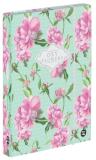 Box na sešity A4 Flowers - Karton P+P