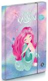 Box na sešity A4 Ocean rainbow - Karton P+P
