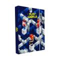 Box na sešity A4 Playworld - Karton P+P