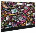 Sloha A3 na výkresy PICASSO Graffiti 2 - Karton P+P