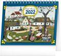 Stolní kalendář Josef Lada - Děti 2022 - Presco Group