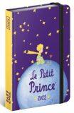 Týdenní diář Malý princ - Planeta 2022, 11 x 16 cm - Presco Group