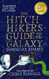 The Hitchhiker´s Guide to the Galaxy Illustrated Edition - Douglas Adams