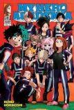 My Hero Academia (4) - Horikoshi Kohei