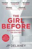 The Girl Before - J. P. Delaney