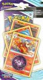 Pokémon TCG: SWSH06 Chilling Reign - Premium Checklane Blister - Pokémon Company