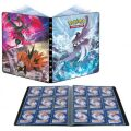 Pokémon: SWSH06 Chilling Reign - A4 album - Pokémon Company