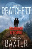 Dlouhá utopie - Stephen Baxter, ...