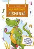 Moje prvé písanie PÍSMENKÁ (slovensky) - Eva Dienerová