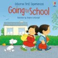 Going to School - Anne Civardiová