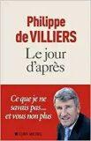 Le Jour d´apres - de Villiers Philippe