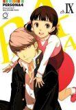 Persona 4, Volume 9 - Sogabe Shuji